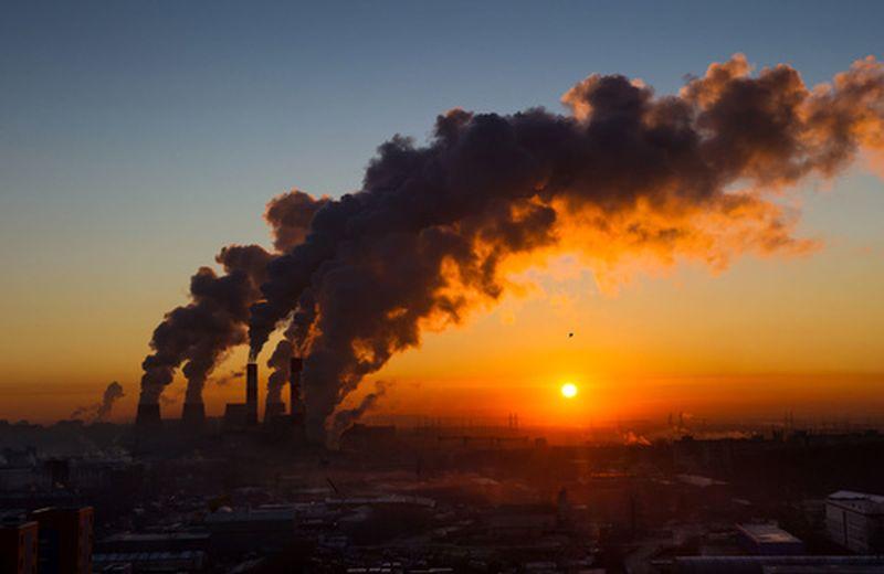 Un punto sul riscaldamento globale