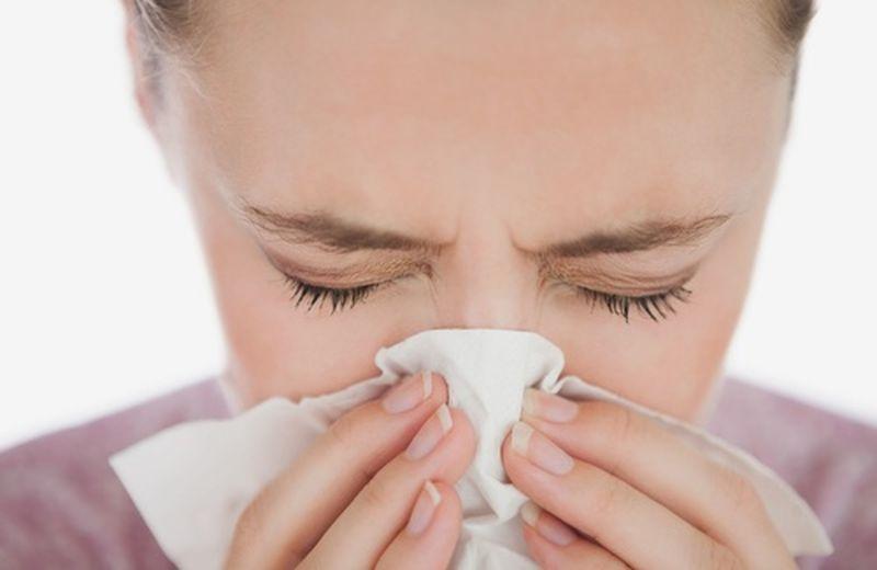 I rimedi naturali per il naso chiuso: un respiro di natura