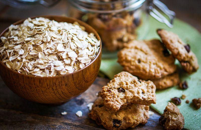 5 ricette dolci con i cereali