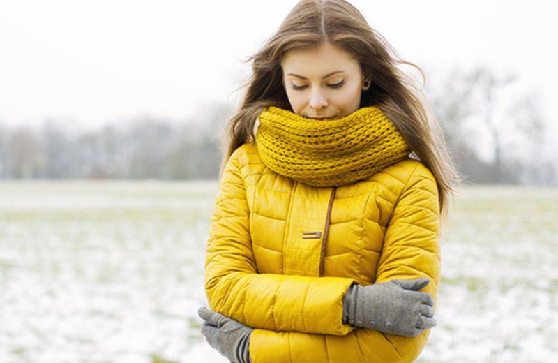 Mal di gola: il colpo di freddo non esiste