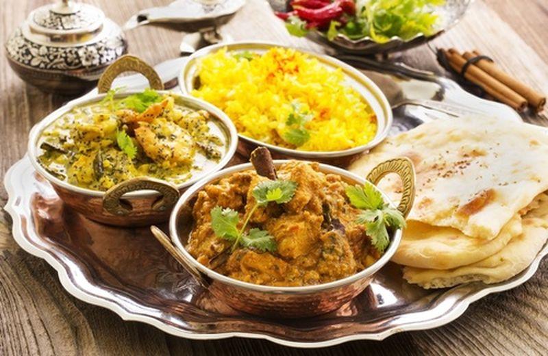 Cucina indiana: caratteristiche e alimenti principali