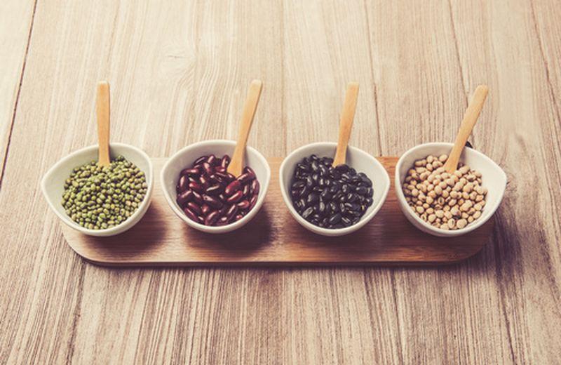 I vantaggi della cucina macrobiotica