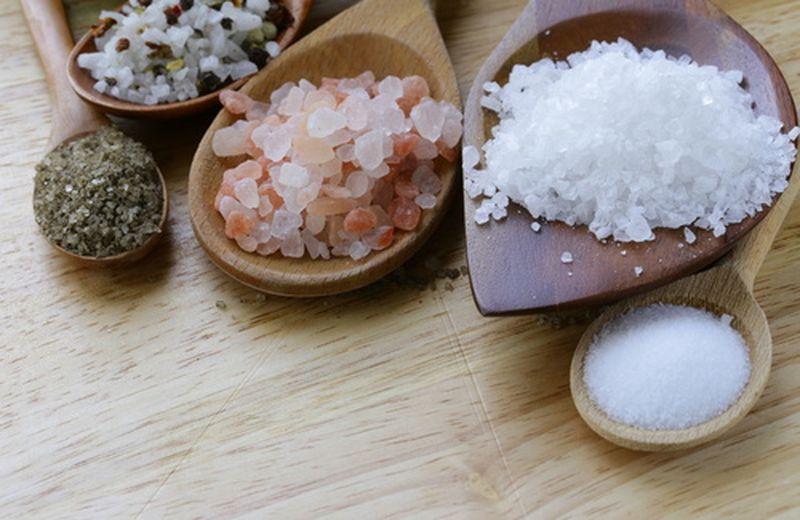 Tipi di sale, scopriamoli