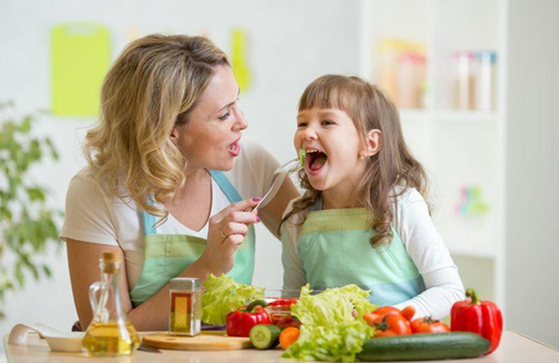 Come scegliere gli alimenti per i bimbi