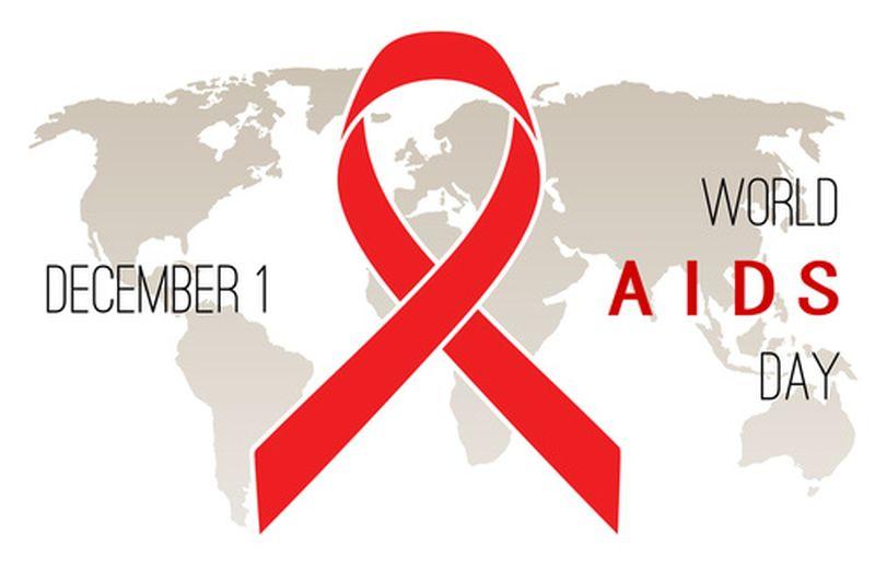1 dicembre, Giornata Mondiale contro l'HIV