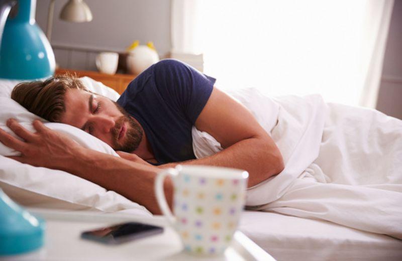 5 consigli per dormire bene