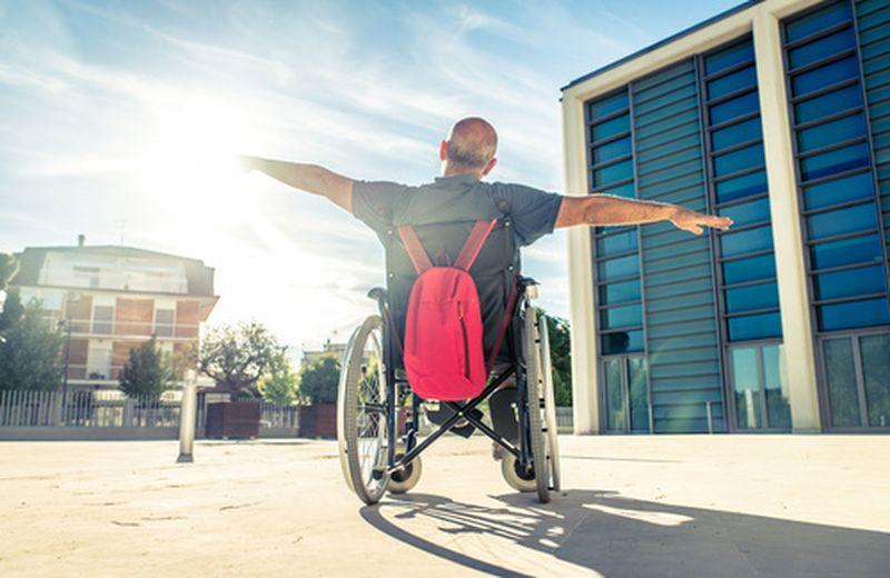 3 dicembre, Giornata Internazionale delle persone con disabilità