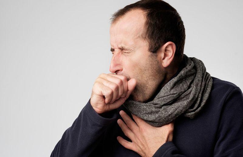 Omega 3 e bronchite cronica