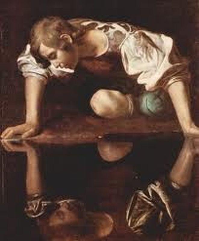 Il narcisismo maschile: troppo perfetti, senza difetti