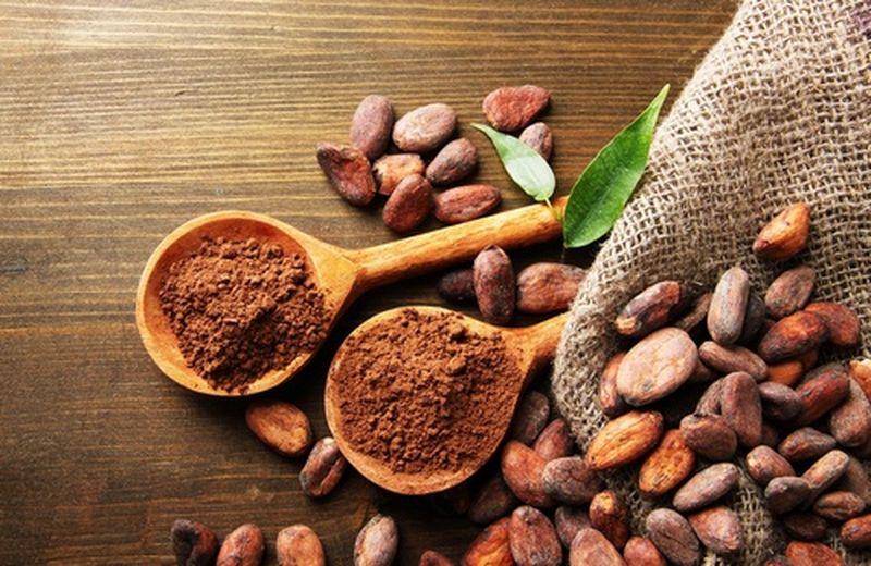 Cacao Bagua peruviano