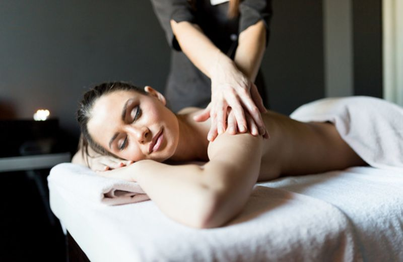 Perché il massaggio infonde benessere