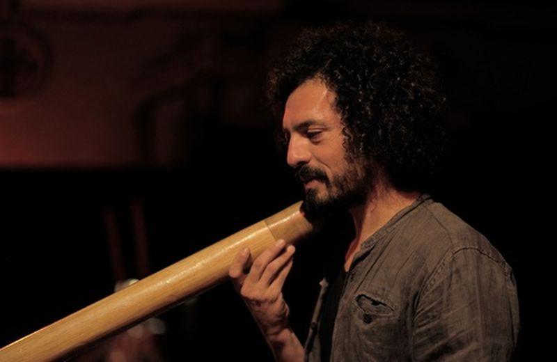 I segreti del Didgeridoo