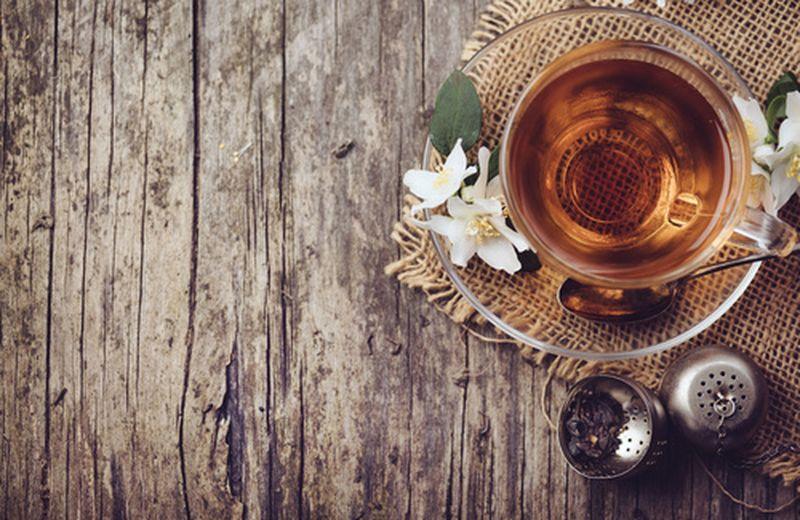 Tè verde al gelsomino, proprietà e benefici