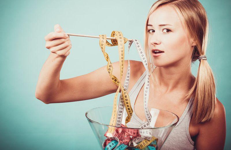 Calorie o grassi: quali indicatori per non prendere peso