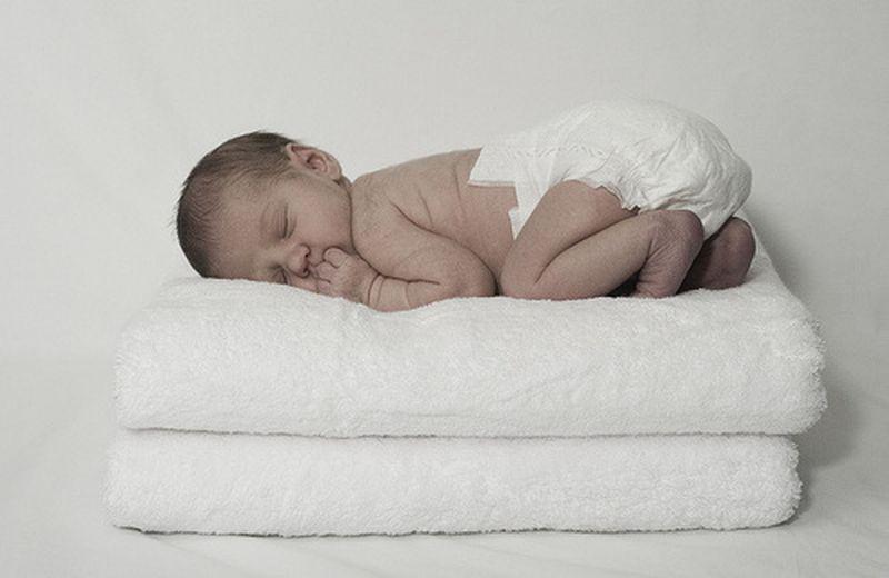 I migliori prodotti per l'igiene del neonato? Naturali ed economici!