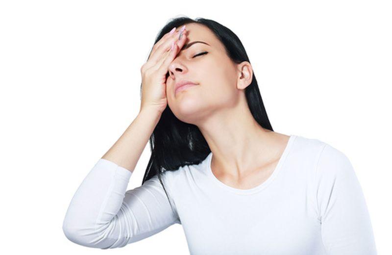 Cervicale e vertigini, rimedi