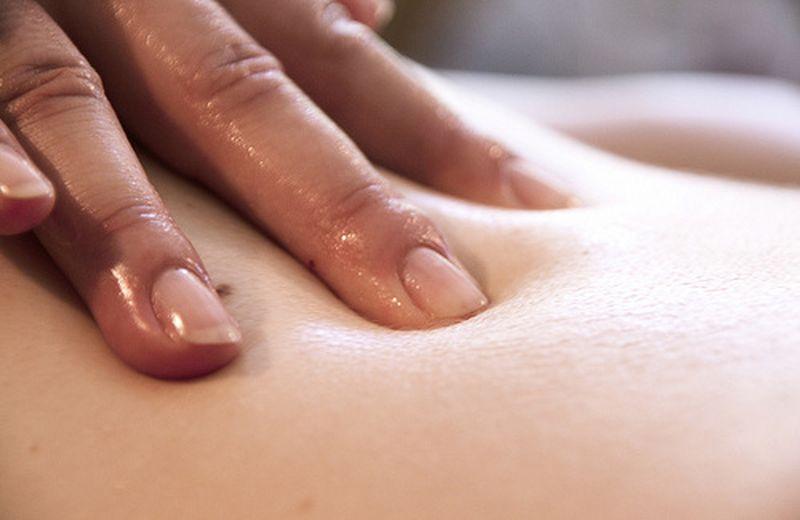 Il massaggio connettivale: tecnica e benefici