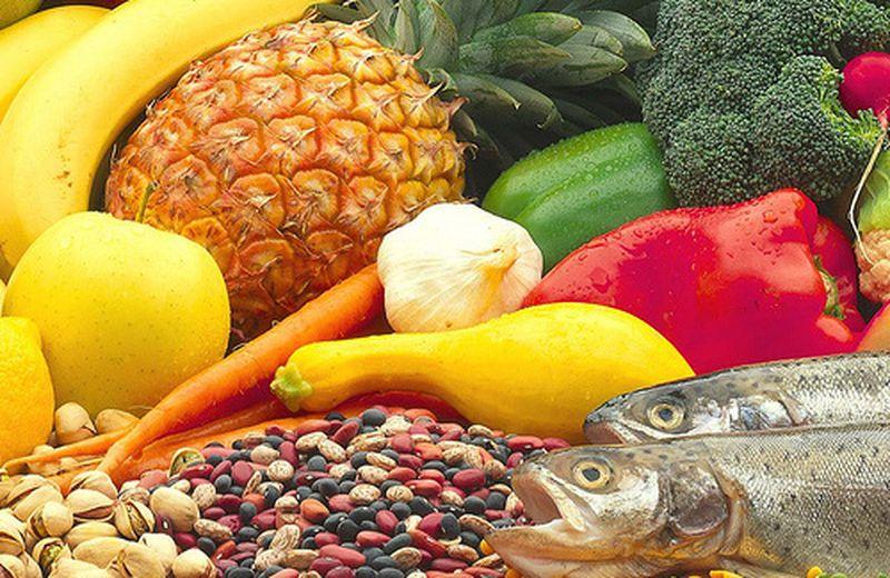 Gli alimenti nutraceutici
