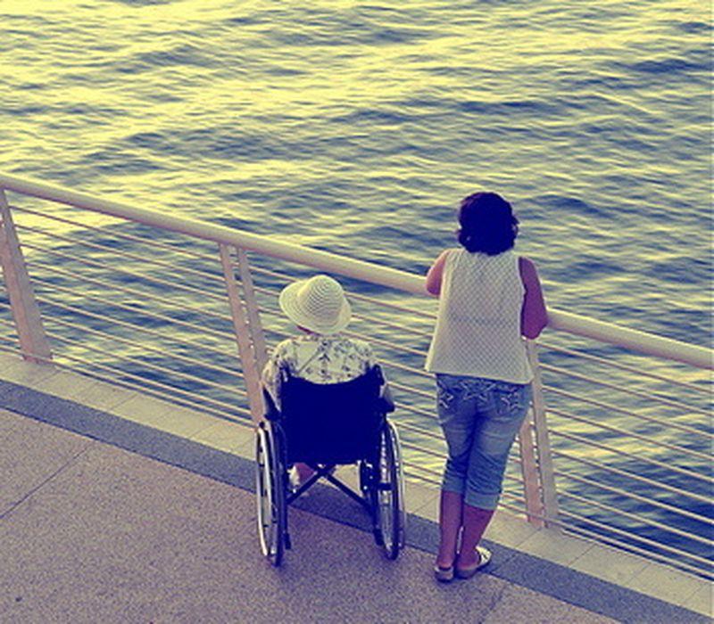 L'Associazione Italiana Disabili