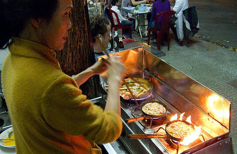 Cucina vietnamita: caratteristiche e alimenti principali