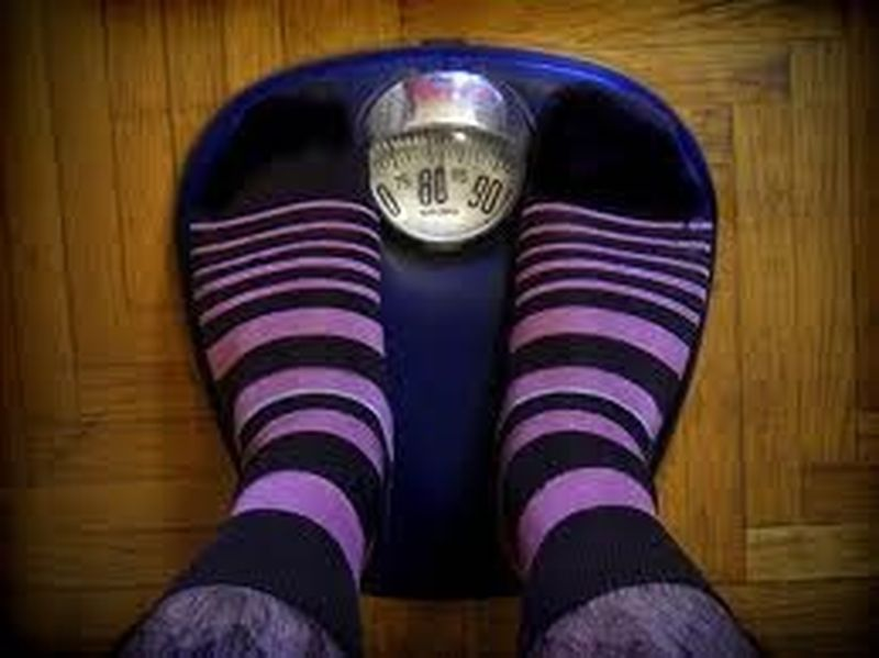 """Quando corpo e mente dicono: """"mi metto a dieta!"""""""