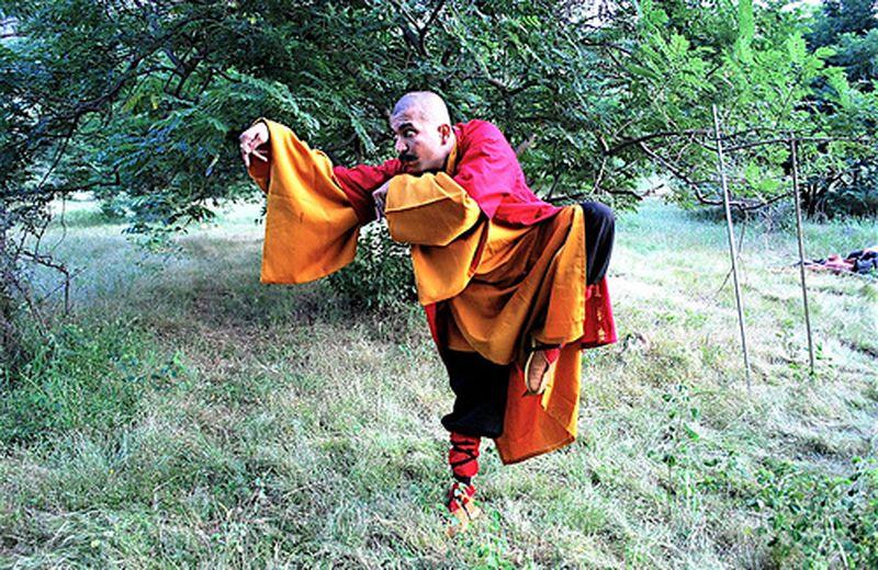 Il Qi Gong tibetano