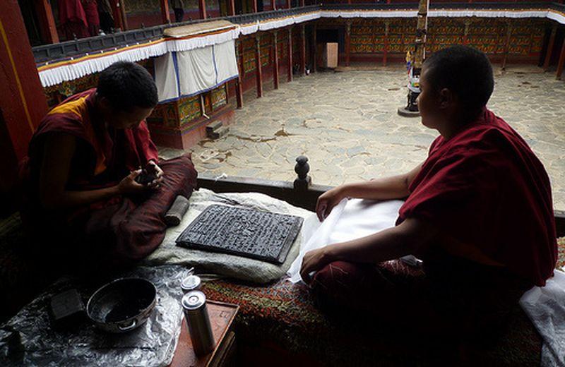 La scuola medica tibetana