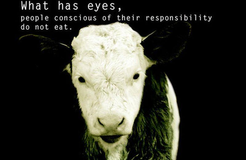 Essere vegani