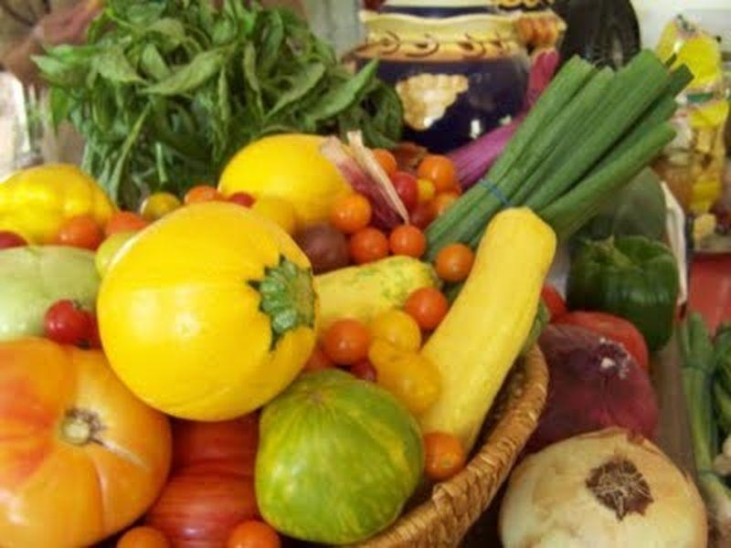 L'alimentazione, il nostro alleato nella lotta ai tumori