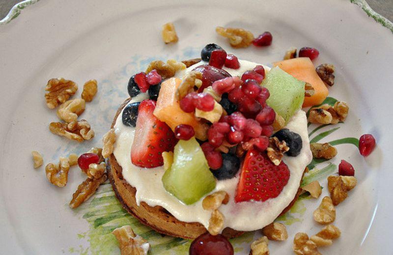 7 idee perfette per la tua dieta equilibrata
