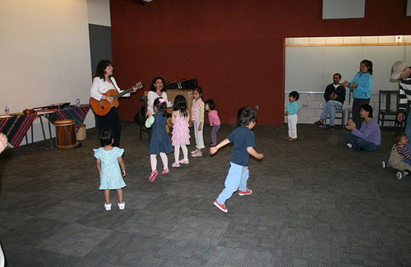 La musica nella scuola: i benefici per i bambini
