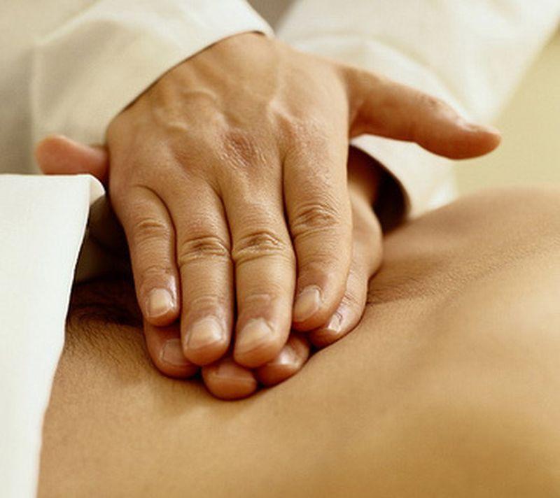 Tipi di massaggio