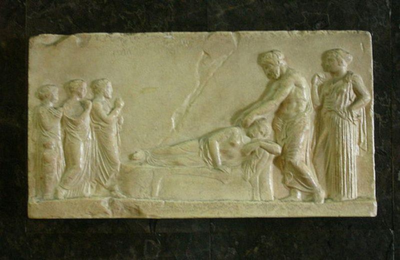Arte e storia del massaggio