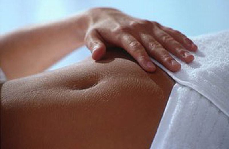 L'idroterapia del colon e i suoi benefici