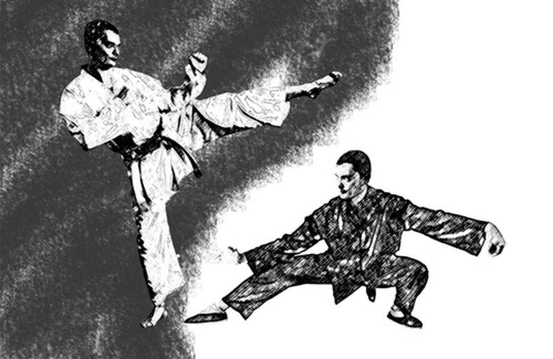 Arti marziali ed educazione dei giovani