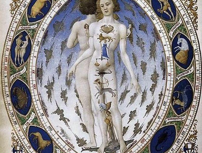 Astrologia e fitoterapia: breve storia di un'antica relazione