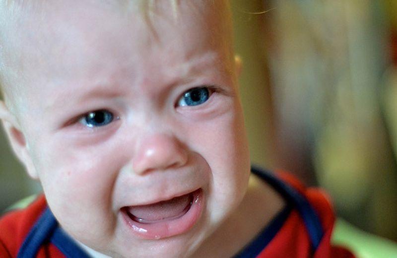 Il pianto dei bambini, un linguaggio complesso