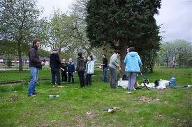 Guerrilla Gardening, giardinaggio libero d'assalto