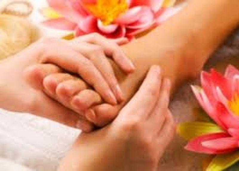 Riflessologia plantare, la salute attraverso i piedi