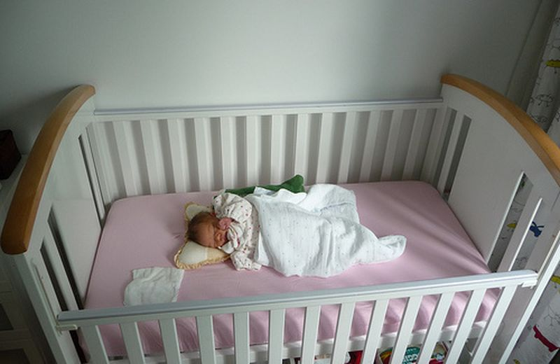 Come favorire il sonno dei bimbi