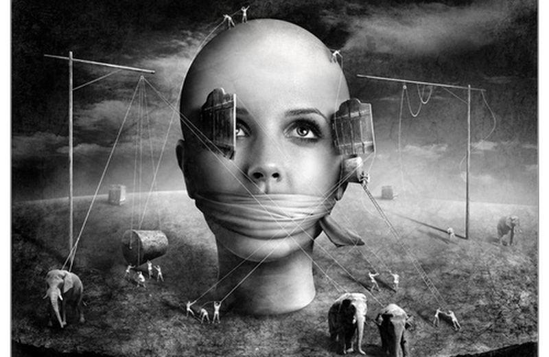 L'uso della voce nell'ipnosi