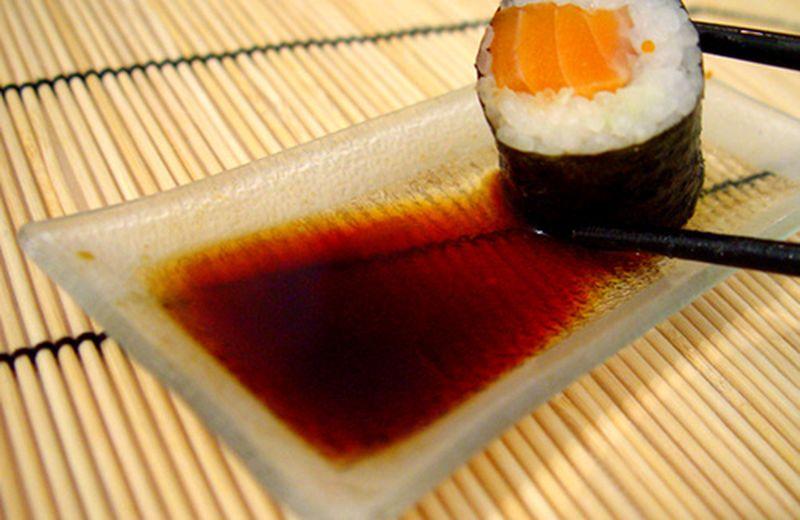 Cucina etnica: mangiare sushi senza sorprese