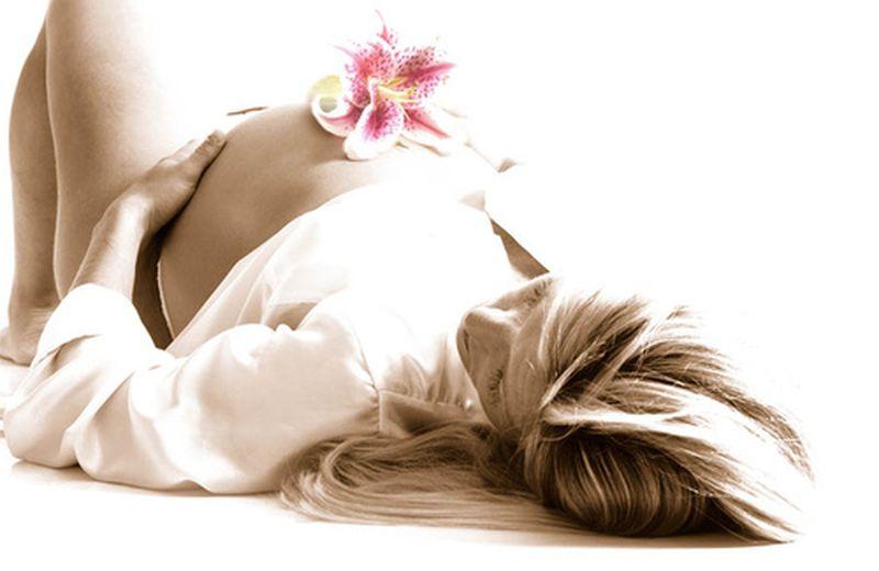 Accompagnare la gravidanza con la Floriterapia Australiana