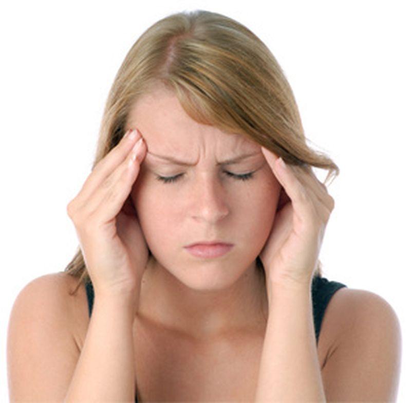 Rimedi naturali per lenire il tuo mal di testa