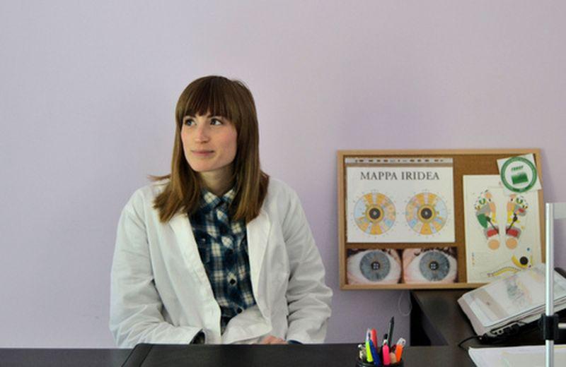 Tra nutrizione e naturopatia. Intervista alla Dott.ssa Veronica Pacella