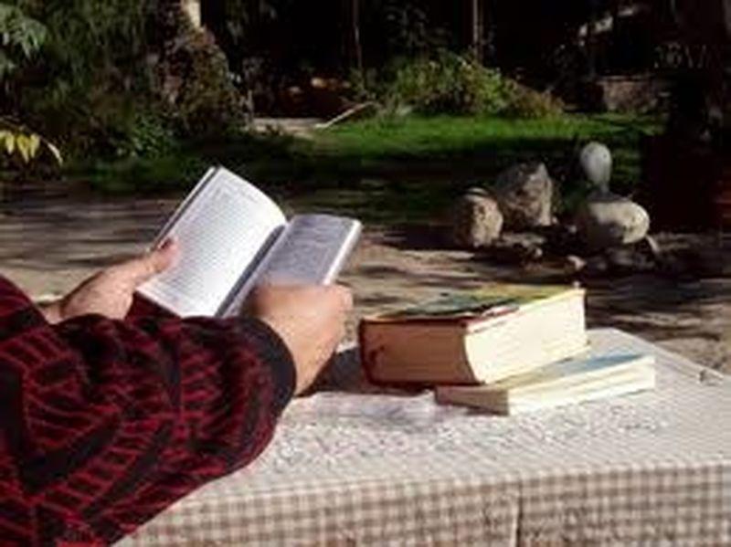 Tra ortografia e orto: scrittori per la natura