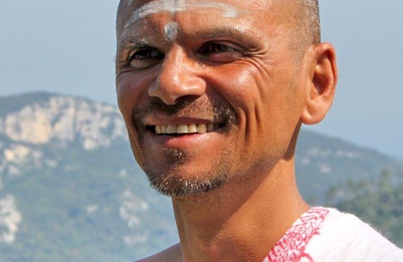 Intervista a Yogi Pranidhana