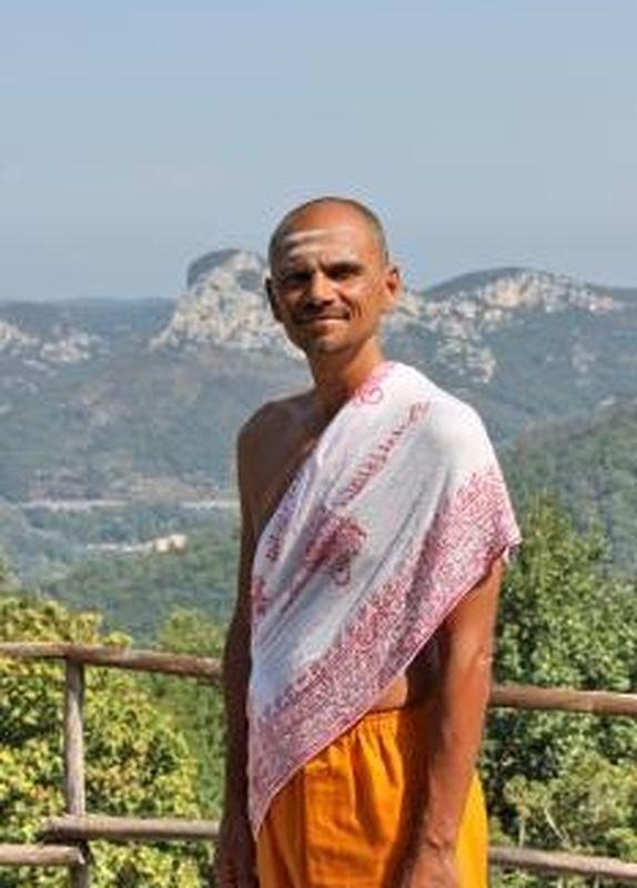Intervista a Yogi Pranidhana - Parte seconda