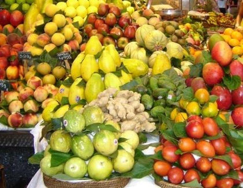 Gli alimenti preventivi contro il cancro