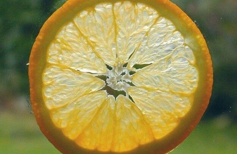 Sciogliamo il grasso addominale con il Citrus Aurantium